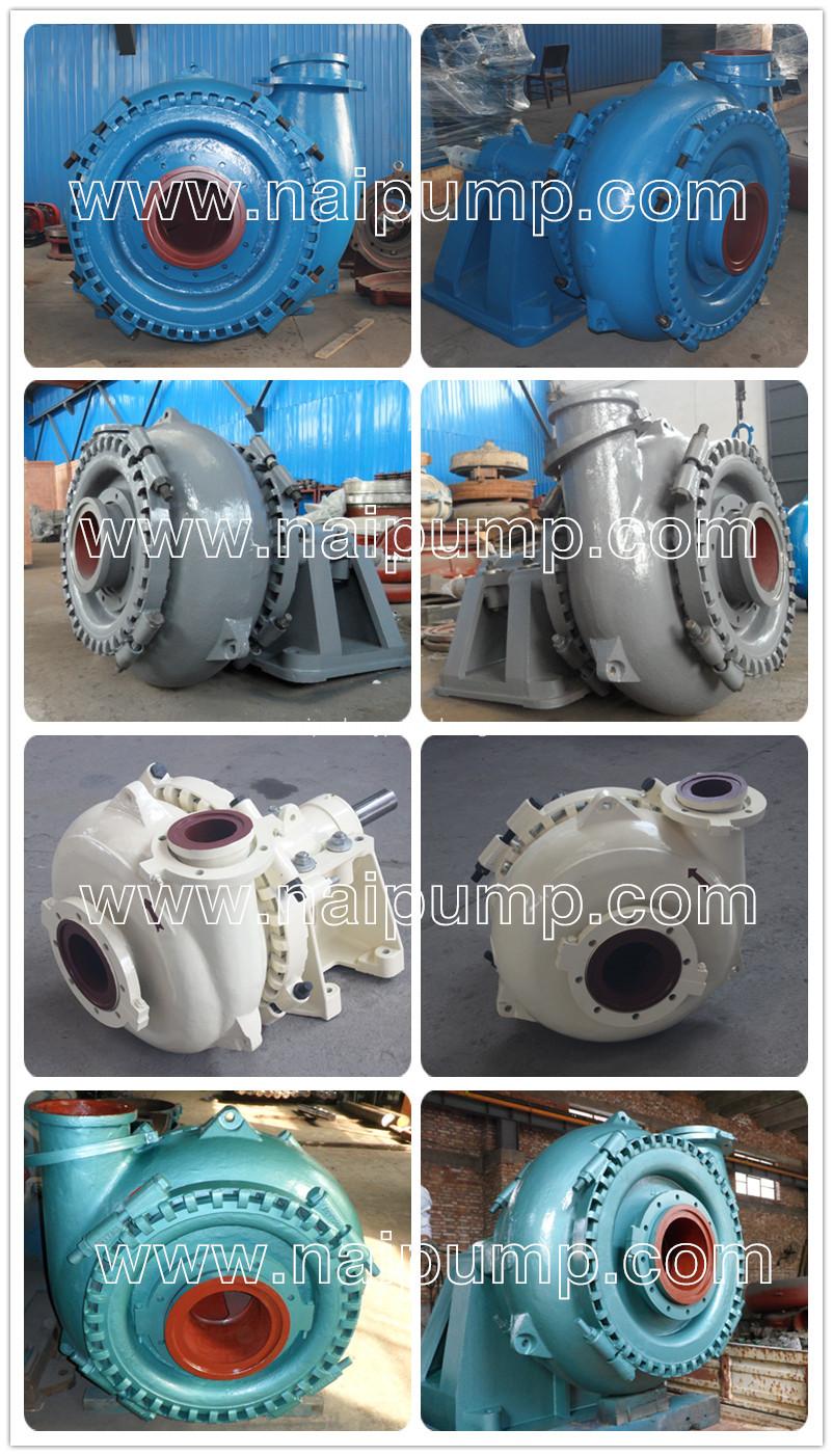 Gravel Pumps