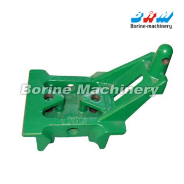 H153898 John Deere Lower Idler Support