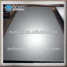 mill finish Aluminium Plate for Radiator