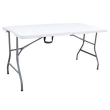4 Person Used Hongma Plastic Folding Table