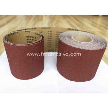 X-wt Cloth Aluminum Oxide Hard Cloth Hand Use