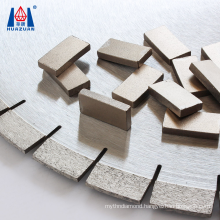 High Efficiency Diamond Silent Type Saw Cutting Blade for Stone Cutting