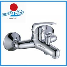 Einhand-Bad-Dusche-Mischbatterie Wasserhahn (ZR21601)