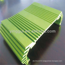 7178 aluminium alloy profile