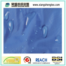 Embossed Downproof Nylon Fabric for Down Garments