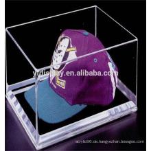 Transparente Acryl-Displaybox für Haushalt