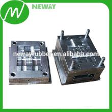 Material de acero OEM Estructura Plastic Inject Mold