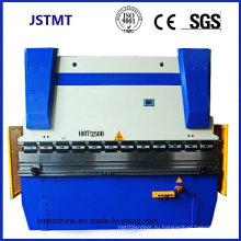 Гидравлический гибочный станок для листового металла (WC67Y-100T 2500)