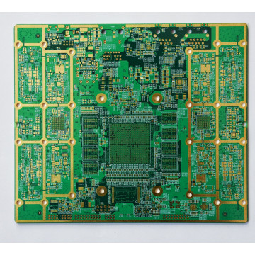 Module de communication HDI PCB