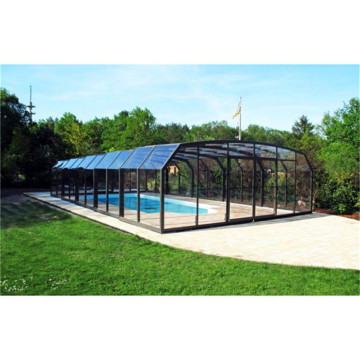 Diy Pool Cover Sunroom aluminiumsglas tag
