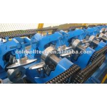 CZ Pfette Roll Formmaschine