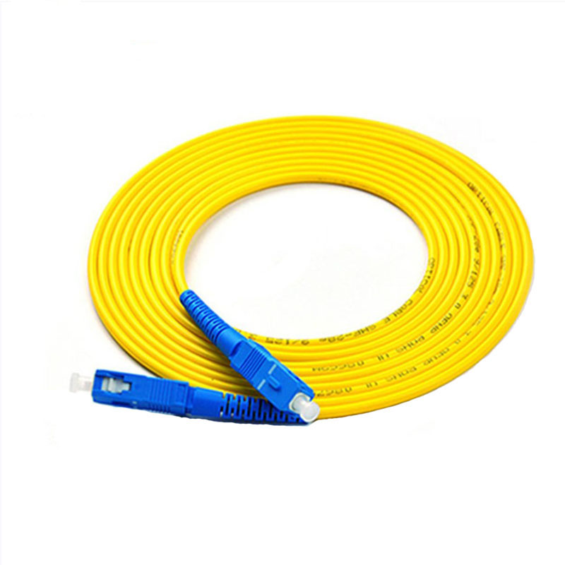 Sc Pc Sm Patch Cord