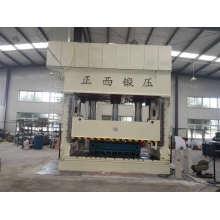 Máquina de prensa hidráulica Zhengxi Perfectly Deep Drawing