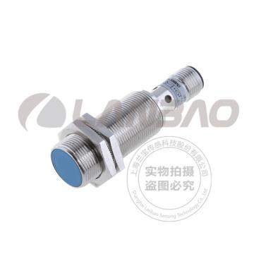 Sensor de interruptor de proximidad inductivo mejorado de frecuencia (LR18X)