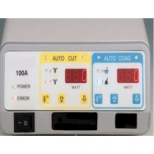 150W High Frequency Surgical Monopolar Electrosurgical Unit/Cautery Machine