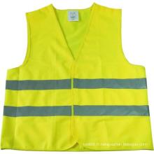 Produits de sécurité haute visibilité gilet OEM travail vêtements