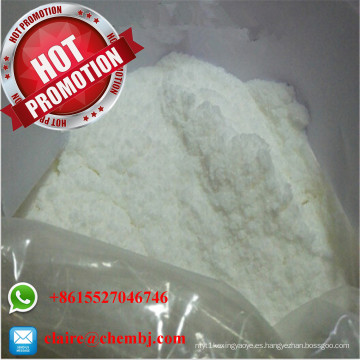 99% Antihypotensive Pharmaceutical Materia Prima Etilefrine Hydrochloride Phetanol