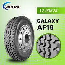 Heavy-Duty-Radial LKW-Reifen für (12.00R24-20PR)