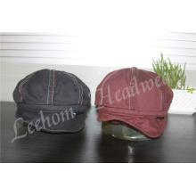 Senhora Moda Casual Deformável Visor Cap & Hat
