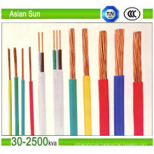 BV/Blv Cables with Reasonable Price Good Quality Factory in China