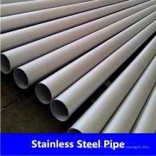Fabrication de tuyaux en acier inoxydable Tp904L / 1.4539 (sans soudure)