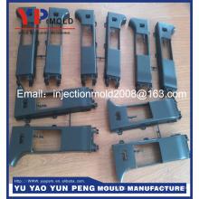 fabricante de injeção profissional / fabricação de moldes de injeção de plástico e produção de peças de plástico / overmolding