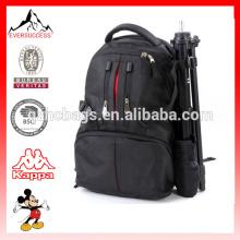Прочный рюкзак камеры DSLR камеры рюкзак с крышкой дождя в кармане