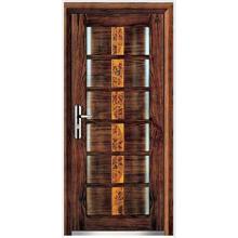 Steel-wood Armored door(HT-A-4)