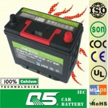 SS40T, SS60, 12V45AH, Australia Model, Auto Storage Maintenance Free Car Battery