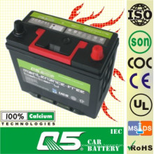 SS41, SS43, 12V36AH, Auto Storage Maintenance Free Car Battery