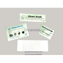 Банк обслуживание оборудования комплект, карты,салфетки и тампоны