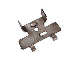 Factory Customized Galvanized Metal Punch Bending Sheet galvanized stamping parts