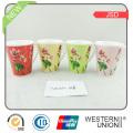Hot Selling China Porcelain 10oz Porcelain Mug