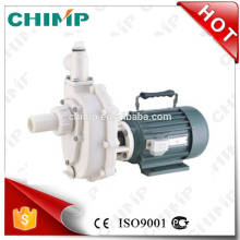 5.5HP 25L Single suction plastic Chemical pump