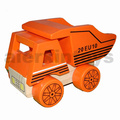 Brinquedos de veículo empilhamento de madeira (81393, 81394, 81395, 81396)