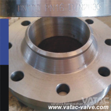 A105/Lf2/F11/F304/F316 Welding Neck Flange From Wenzhou