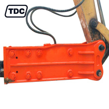 135n hydraulic hammer excavator