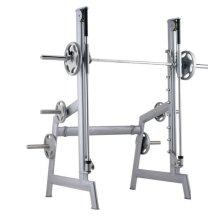 Tipo de banco de levantamento livre do wight de Xinrui tipo squat XH40