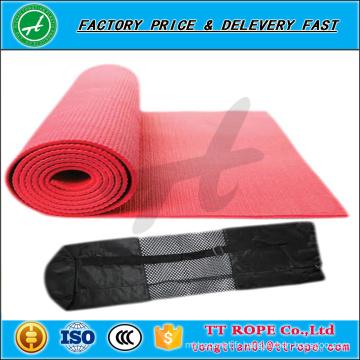 Tapis de yoga épais antidérapant de formation de Pilates