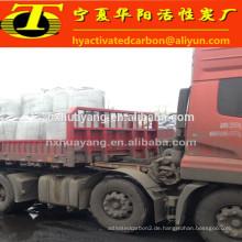 PAM Flockungsmittel kationische Polyacrylamid-Hersteller