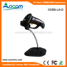 Auto Sense Laser Barcode Scanner Made In China