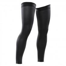 Schwarze Kompression Frauen Leggings Made in China (CYL-12)