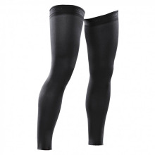 Black Leggings Mulheres Compressão Made in China (CYL-12)