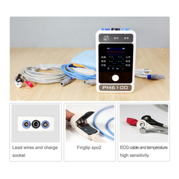 Berry Bluetooth Portable Patient Monitor for Medical Supply