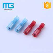Factory price Nylon wire 2.5 fully insulated bullet male and female disconnects