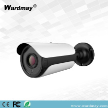 4K 12MP IR Bullet 3X Zoom IP Camera