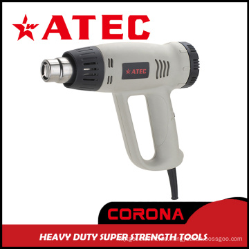 Günstige 2200W Industrie Professionelle Handwerkzeug Heißluftpistole (AT2200)