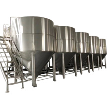 Stainless Steel Conical Beer Brewing Tank