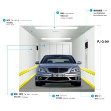 China Car Elevator/ Lift (parts) Manufacturer Used Japan Technology (FJHQ2000-1)