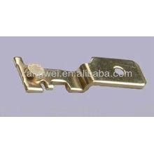 Pièce emboutie de cintrage de métal de haute qualité